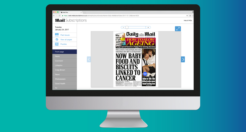 Mail Plus launches on PC and Mac - Mail Metro Media