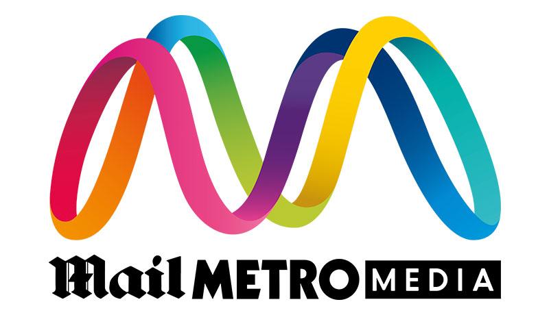 Mail Metro Media logo