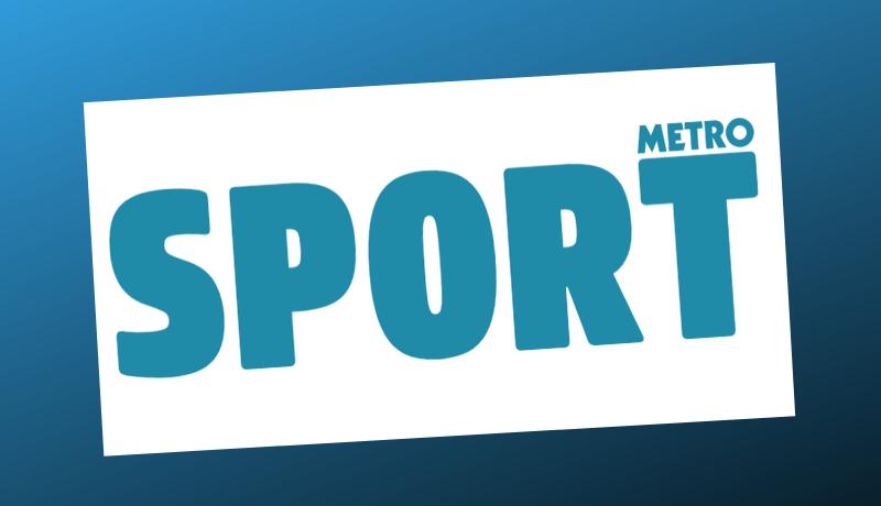 Metro sports logo