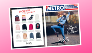 M&S Go Jumpers screen