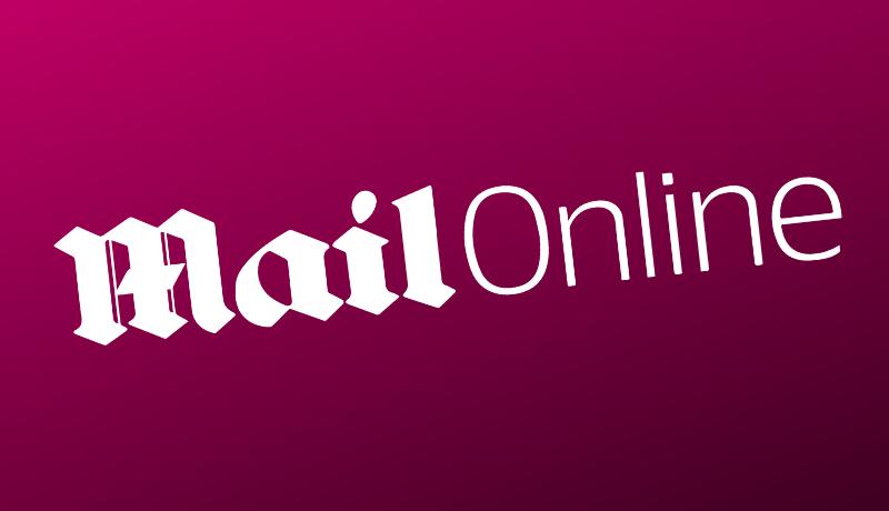 MailOnline logo