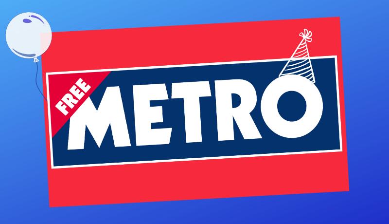 Metro 21