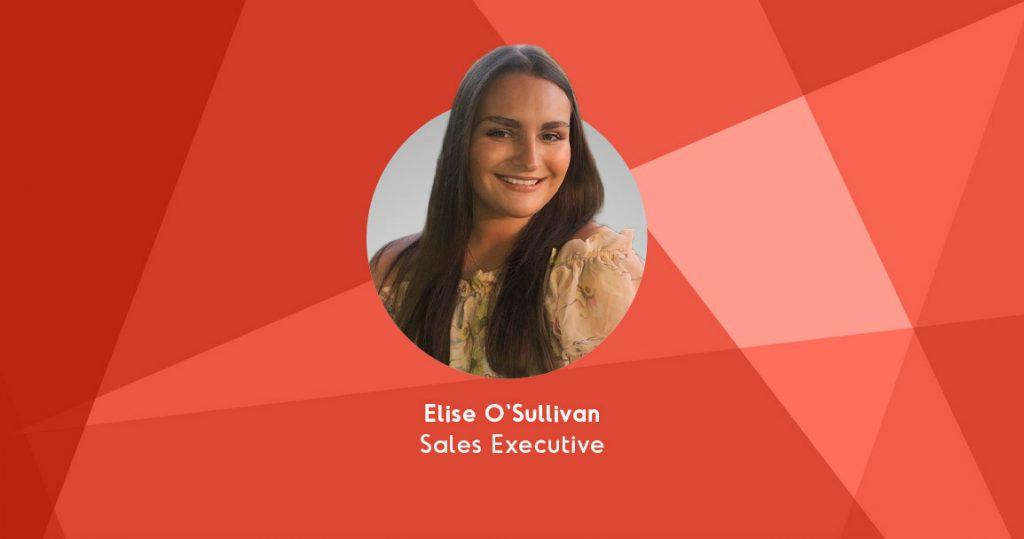 Elise O'Sullivan