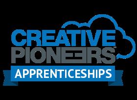 Creative Pioneers Apprenticeships